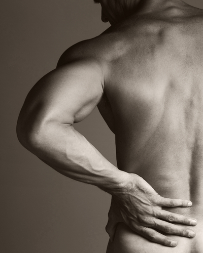 5 Tips for a Healthy Back