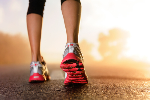 Exercise may Protect against Future Emotional Stress