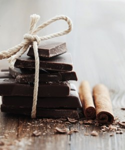 Healthy Reasons to Eat Chocolate. Yes. CHOCOLATE!